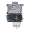 1000W Weatherproof Diaphragm Operated Pressure Switches