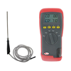 1205B Handheld CO/CO2 Gas Analyzer
