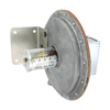 1640 Floating Contact Null Switch for High and Low Actuation