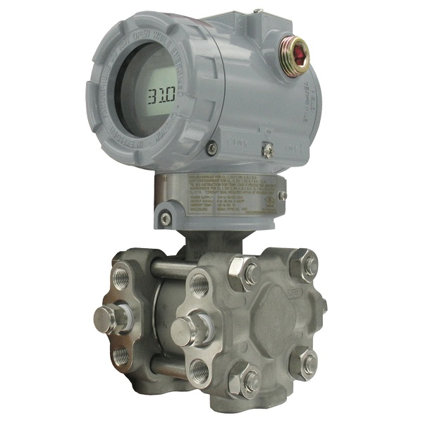 3100MP Explosion-Proof Multiplanar Differential Pressure TransmitterAlpha Controls & Instrumentation Inc.