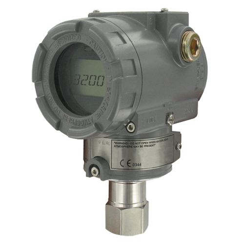 3200G Explosion-Proof Pressure TransmitterAlpha Controls & Instrumentation Inc.