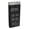 490A Hydronic Differential Pressure Manometer