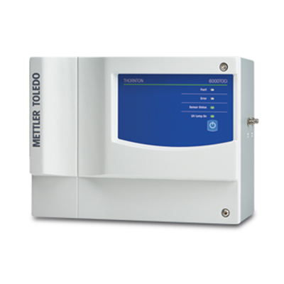6000TOCi On-Line TOC Analyzer