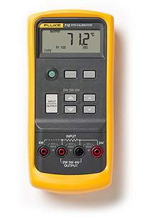 712 RTD Process CalibratorAlpha Controls & Instrumentation Inc.