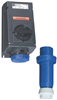 8579/8581 Series Plugs & Receptacles