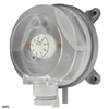 ADPS / EDPS Differential Pressure Switch