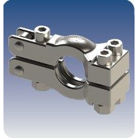 ASME Series Sanitary ClampAlpha Controls & Instrumentation Inc.