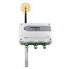 EE244 Wireless Temperature / RH / CO2 Transmitter