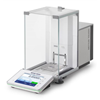 Excellence XSR Analytical Balances