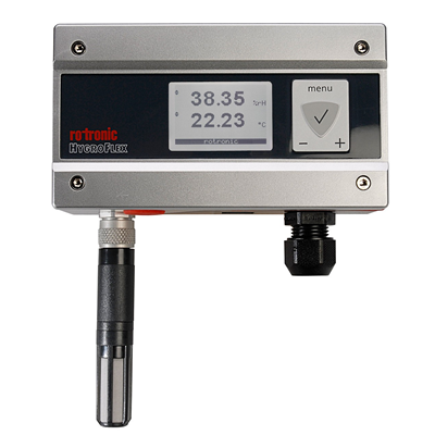 HygroFlex5 Series Humidity Transmitters