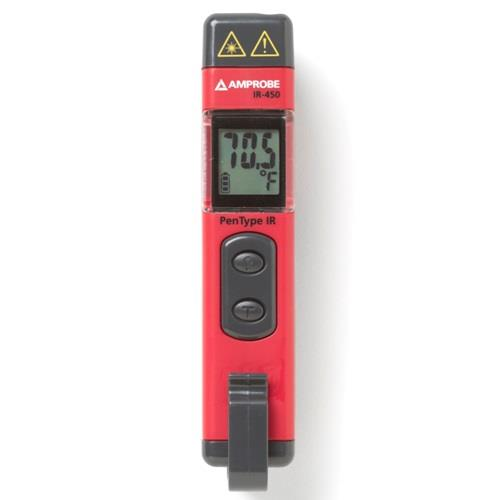IR-450 Infrared Pocket ThermometerAlpha Controls & Instrumentation Inc.