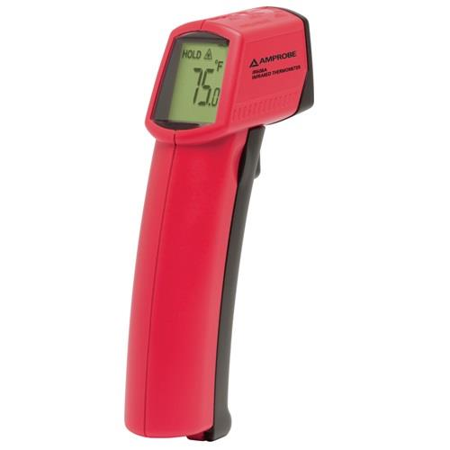 IR608A Infrared Thermometer with Laser PointerAlpha Controls & Instrumentation Inc.