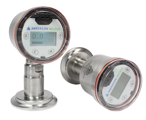 L3 Pressure and Level TransmitterAlpha Controls & Instrumentation Inc.