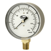 LPG4 2.5 in Low Pressure Gage