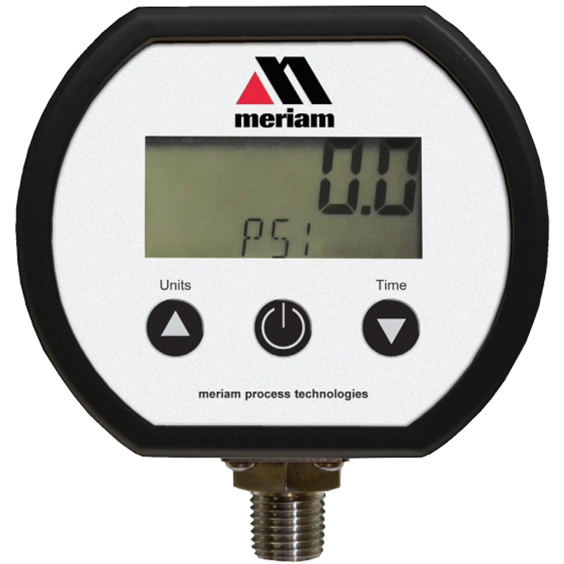 MG-F16BN Digital Pressure GaugeAlpha Controls & Instrumentation Inc.
