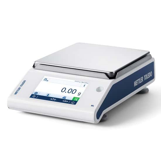 ML-T Advanced Precision Balances (Toploading)Alpha Controls & Instrumentation Inc.
