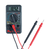 MM10 Digital Multimeter