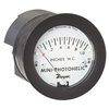 MP Mini-Photohelic Differential Pressure Switch/Gage
