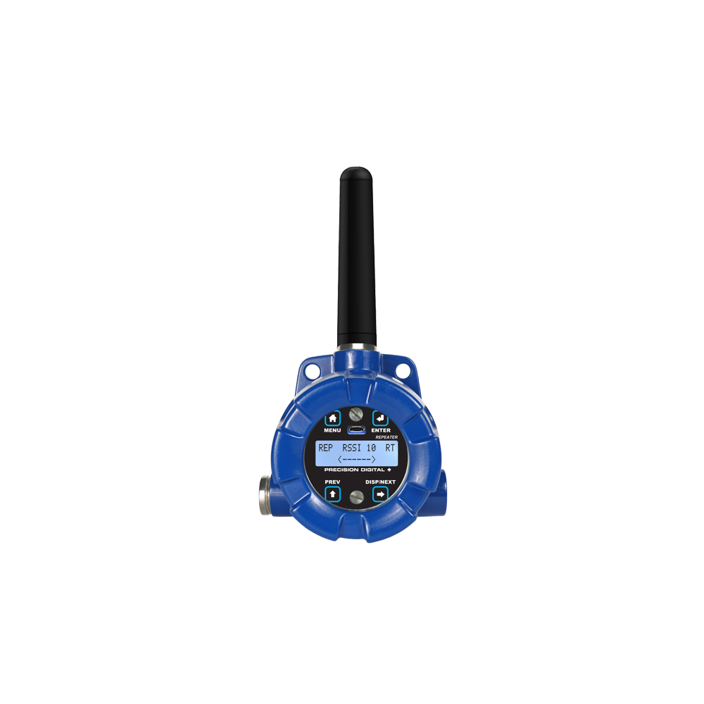 PDW30-RNA Wireless RepeaterAlpha Controls & Instrumentation Inc.