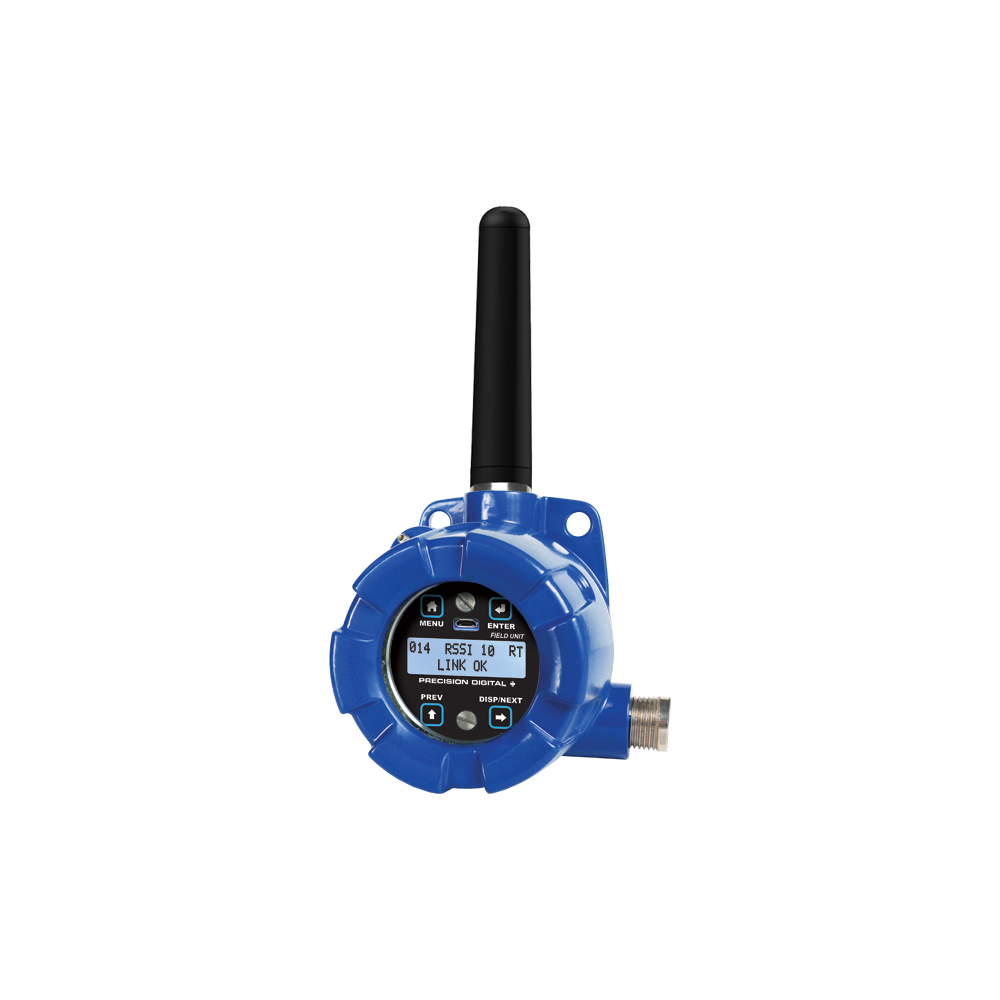 PDW90 Point-to-Multipoint Wireless Process Signal Field UnitAlpha Controls & Instrumentation Inc.