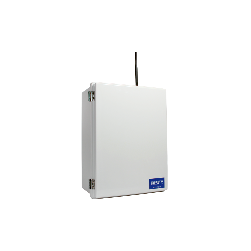 PDW90 Point-to-Multipoint Wireless Signal Base StationAlpha Controls & Instrumentation Inc.