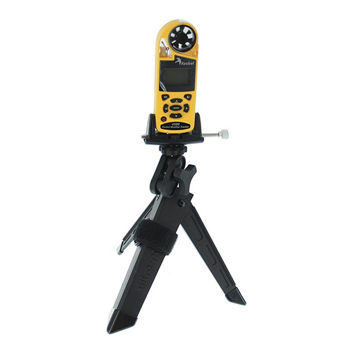 Portable Tripod with ClampAlpha Controls & Instrumentation Inc.