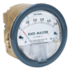 RMV Rate-Master Dial-Type Flowmeters