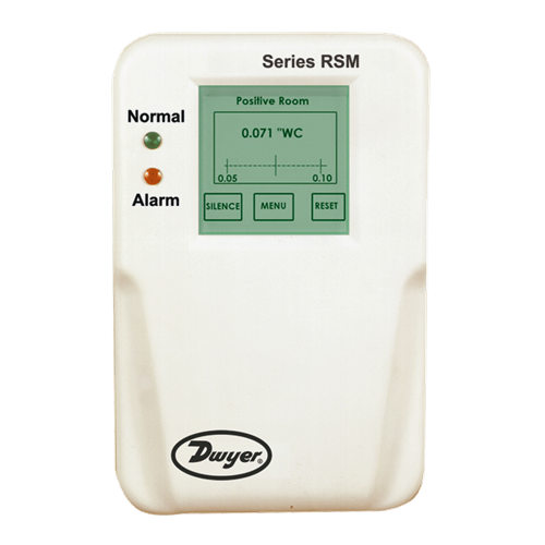 RSM Room Status MonitorAlpha Controls & Instrumentation Inc.