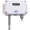 SRH400 Humidity and Temperature Transmitter