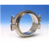 SSH Series Sanitary Clamp for High Pressure Applications