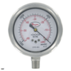 SGX / SGF Stainless Steel Low Pressure GageAlpha Controls & Instrumentation Inc.1
