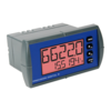 PD6620 Loop-Powered IS & Nonincendive Rate / TotalizerAlpha Controls & Instrumentation Inc.1