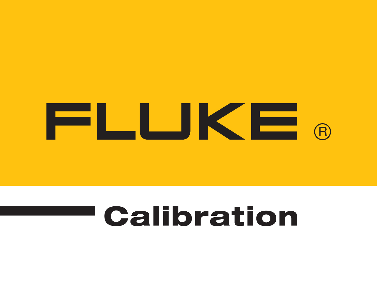 Fluke-Calibration